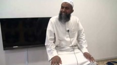 Ash- Sheikh Mufti Yoosuf Haniffa Lecture (Tamil) at Assalaam Masjid Japan PART ONE