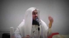 A Grand Tour of Paradise, Mufti Ismail Menk