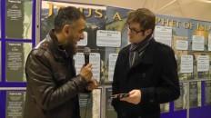 British Scientist Converts to Islam