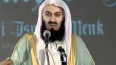 Developing an Islamic Personality – Mufti Menk