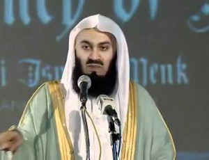 Developing an Islamic Personality – Mufti Menk