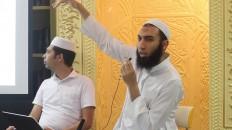 Fiqh of Hajj & Umrah