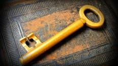 Key Of The Ka'aba