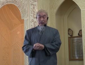 Khutbah by Sheikh Hussain Yee