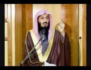 Mufti Menk – Knowledge