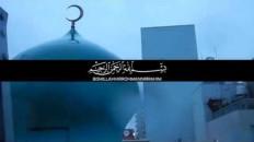 Open Masjid Day 2017
