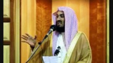 Sustenance (Rizq is From Allah) by Mufti Menk