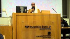 Win the Battle Against Temptation by Mufti Ismail Menk